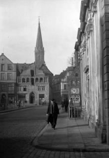 ARH NL Dierssen 0105/0022, Lüneburg Stadtansicht, zwischen 1946/1947