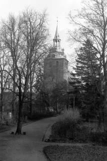 ARH NL Dierssen 0105/0027, St. Michaeliskirche in Lüneburg, zwischen 1946/1947