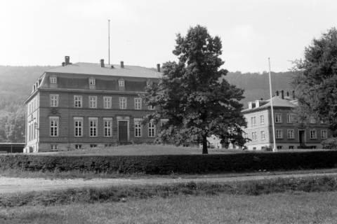 ARH NL Dierssen 0106/0014, Jagdschloss Springe, zwischen 1946/1947