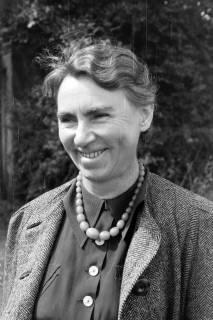 ARH NL Dierssen 0106/0016, Mutter von Dierssen, zwischen 1946/1947