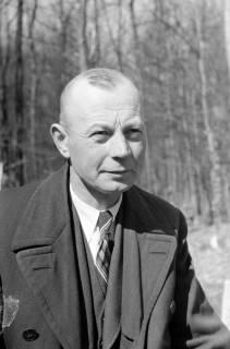 ARH NL Dierssen 0114/0028, Hr. Beine im Kniggeschen Forst, 1948