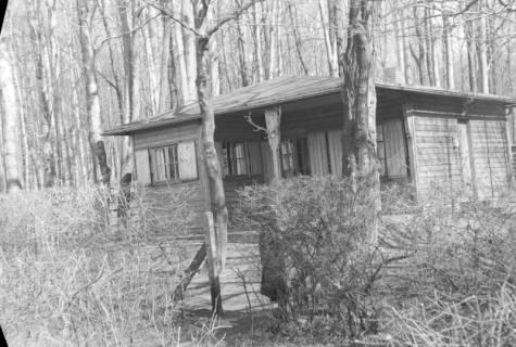 ARH NL Dierssen 0115/0001, Jagdhütte, Sophienhöhe, 1948