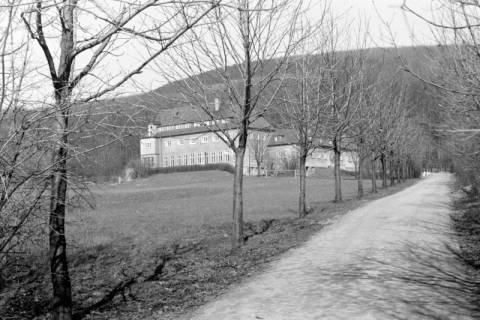 ARH NL Dierssen 0115/0002, Landheim Tellkampfschule, 1948