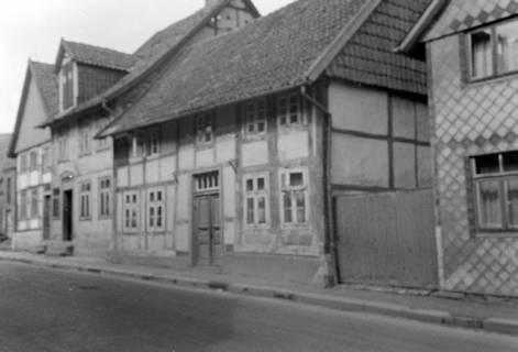 """ARH NL Dierssen 0115/0004, """"Göbelhaus"""", 1948"""