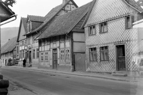 """ARH NL Dierssen 0115/0013, """"Göbelhaus"""", 1948"""