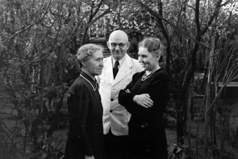 ARH NL Dierssen 0116/0006, Eltern von Dierssen und Luise Schmull, 1948