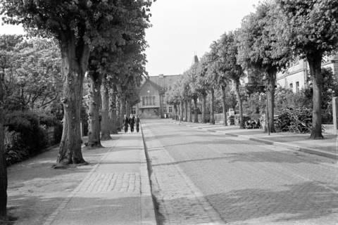 ARH NL Dierssen 0118/0016, Bahnhofstraße, 1948