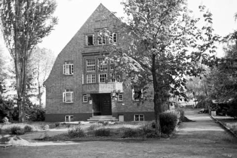 ARH NL Dierssen 0118/0020, Jugendherberge, 1948