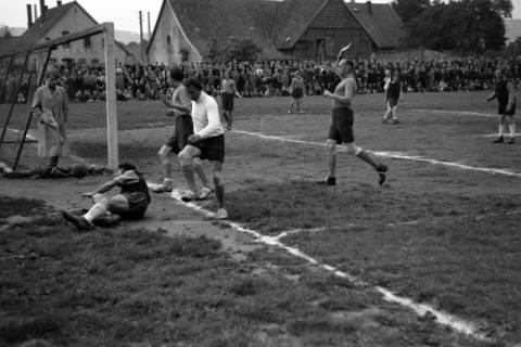 ARH NL Dierssen 0120/0010, Fußball, 1948