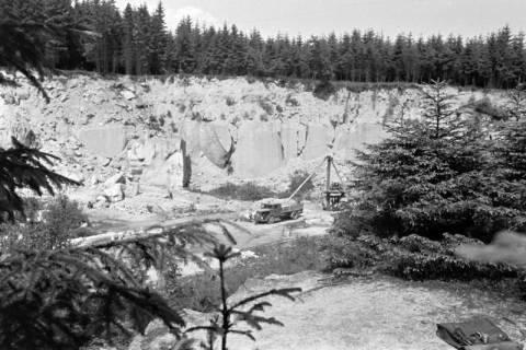 ARH NL Dierssen 0120/0024, Kalksandsteinbruch, 1948