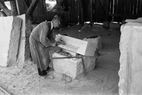 ARH NL Dierssen 0120/0026, Kalksandsteinbruch, 1948