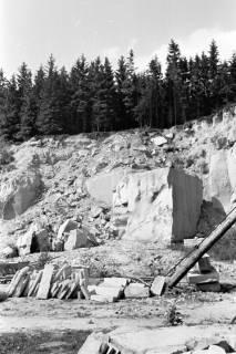 ARH NL Dierssen 0121/0003, Kalksandsteinbruch, 1948