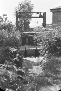 ARH NL Dierssen 0121/0023, Haller-Staudamm bei Bönecker, 1948