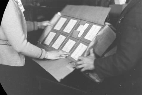 ARH NL Dierssen 0122/0006, Währungsreform, 1948