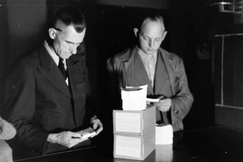ARH NL Dierssen 0122/0009, Währungsreform, 1948