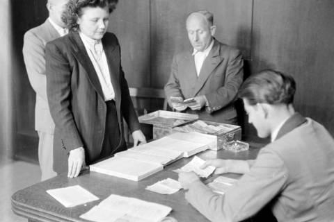 ARH NL Dierssen 0122/0019, Währungsreform, 1948