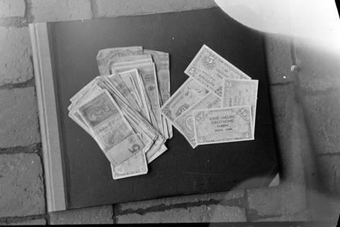 ARH NL Dierssen 0122/0021, Währungsreform, 1948