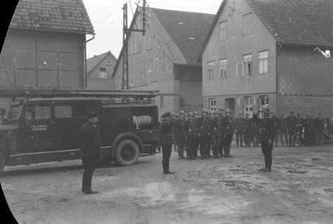 ARH NL Dierssen 0123/0010, Feuerwehr - Wettkämpfe, 1948
