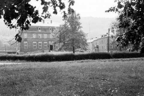 ARH NL Dierssen 0123/0020, Jagdschloss, 1948