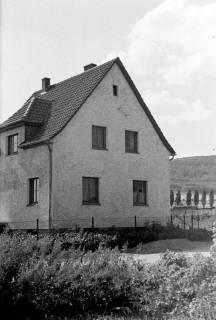 ARH NL Dierssen 0124/0008, Haus der Familie Mund, 1948