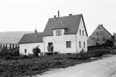 ARH NL Dierssen 0124/0009, Haus der Familie Mund, 1948