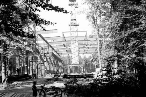 ARH NL Dierssen 0124/0020, Demontage, 1948