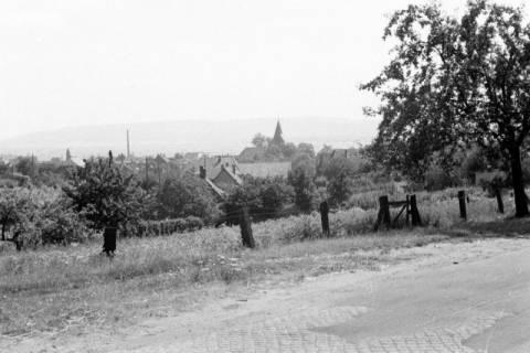 ARH NL Dierssen 0125/0004, Blick auf Völksen, 1948