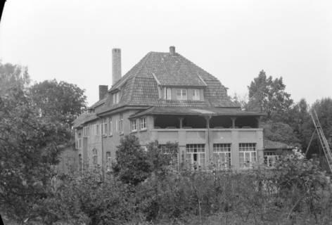 ARH NL Dierssen 0126/0001, TBC-Heim, 1948