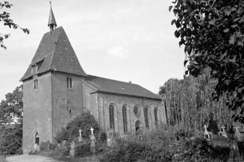 ARH NL Dierssen 0126/0011, Kirche, 1948