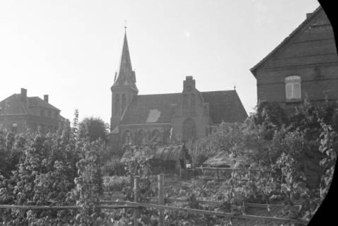 ARH NL Dierssen 0126/0017, Kirche, 1948