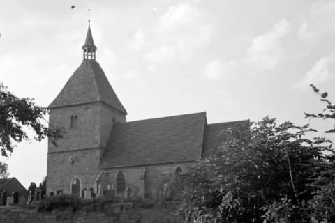 ARH NL Dierssen 0126/0018, Kirche, 1948
