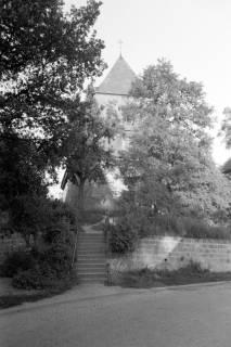 ARH NL Dierssen 0127/0012, Kirche, 1948