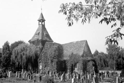 ARH NL Dierssen 0127/0013, Kirche, 1948