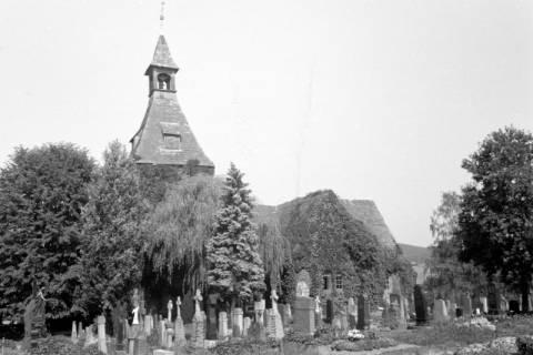 ARH NL Dierssen 0127/0014, Kirche, 1948