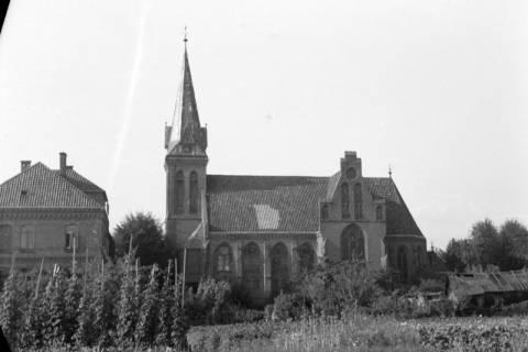 ARH NL Dierssen 0127/0017, Kirche, 1948