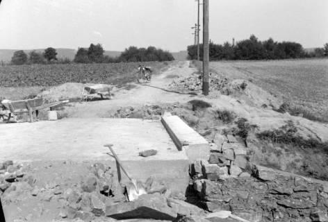 ARH NL Dierssen 0127/0023, Schiefe Brücke, 1948