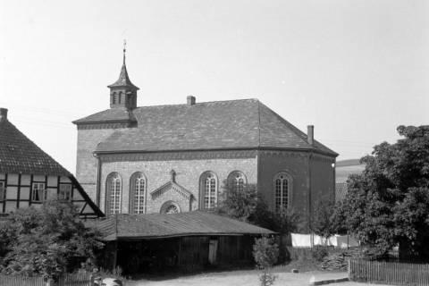 ARH NL Dierssen 0128/0002, Kirche, 1948
