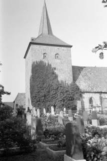 ARH NL Dierssen 0128/0005, Kirche, 1948