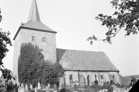 ARH NL Dierssen 0128/0006, Kirche, 1948