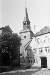 ARH NL Dierssen 0128/0012, Kirche, 1948
