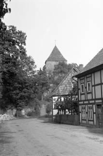 ARH NL Dierssen 0128/0018, Kirche, 1948