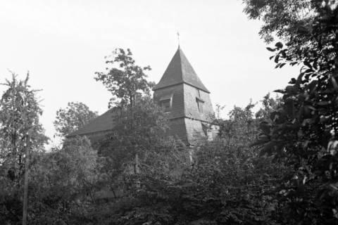 ARH NL Dierssen 0128/0019, Kirche, 1948