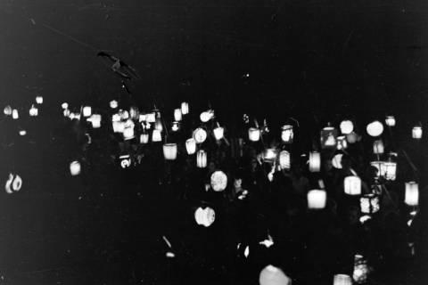 ARH NL Dierssen 0129/0014, Herbstfest der Mittelschule an der Deisterpforte, 1948