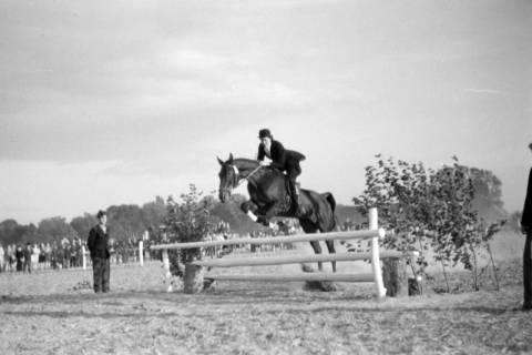 ARH NL Dierssen 0132/0004, 1. Reiterfest, 1948