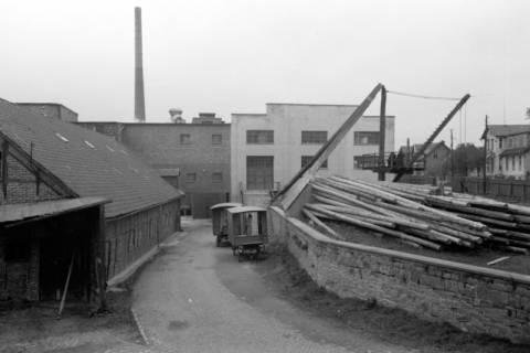 ARH NL Dierssen 0133/0017, Bühe-Werk, Rahlmühle, 1948