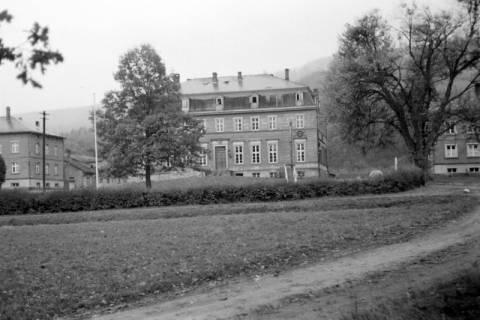 ARH NL Dierssen 0134/0011, Jagdschloss, 1948