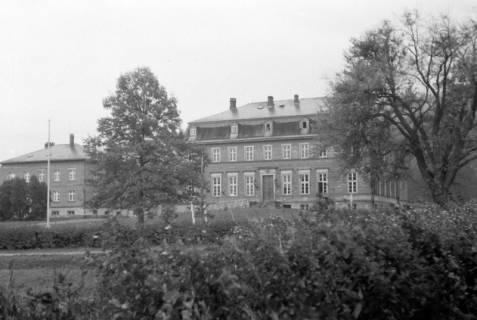 ARH NL Dierssen 0134/0012, Jagdschloss, 1948