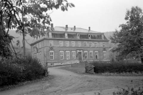 ARH NL Dierssen 0134/0013, Jagdschloss, 1948