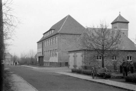 ARH NL Dierssen 0135/0003, Schule, Pattensen, 1948