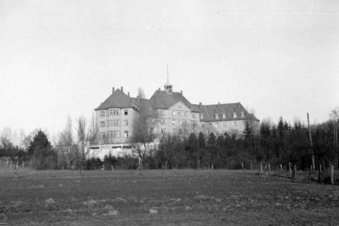 ARH NL Dierssen 0135/0006, Krankenhaus, Bad Münder, 1948